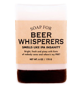 Soap - Beer Whisperers