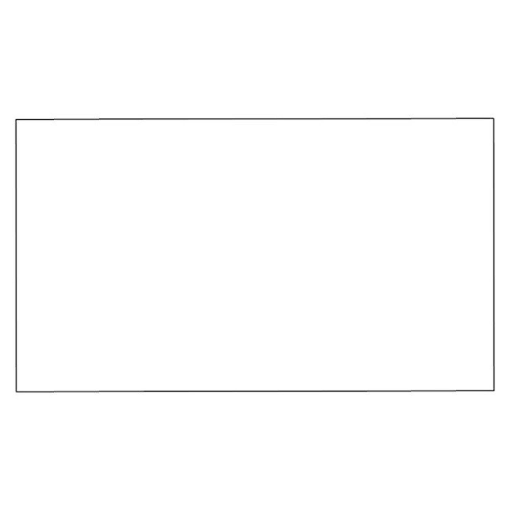 Bad Annie's Business Card (10 Pack) - I Would Definitely Poop Here Again