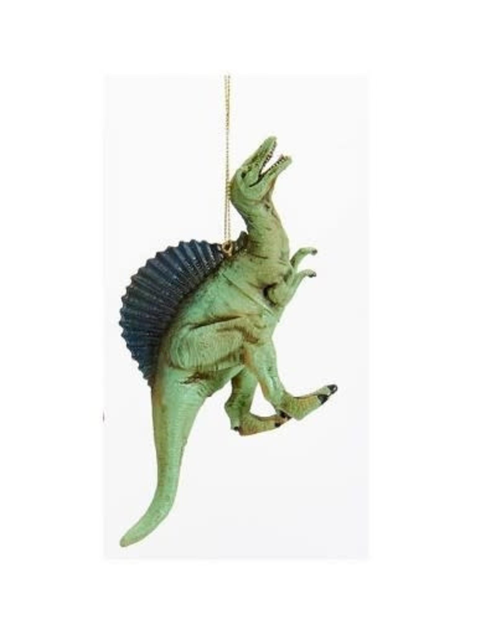 Ornament - Dinosaur - Spinosauraus