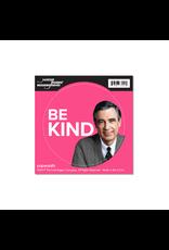 Sticker - Be Kind - Round