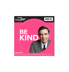 Sticker - Be Kind - Round
