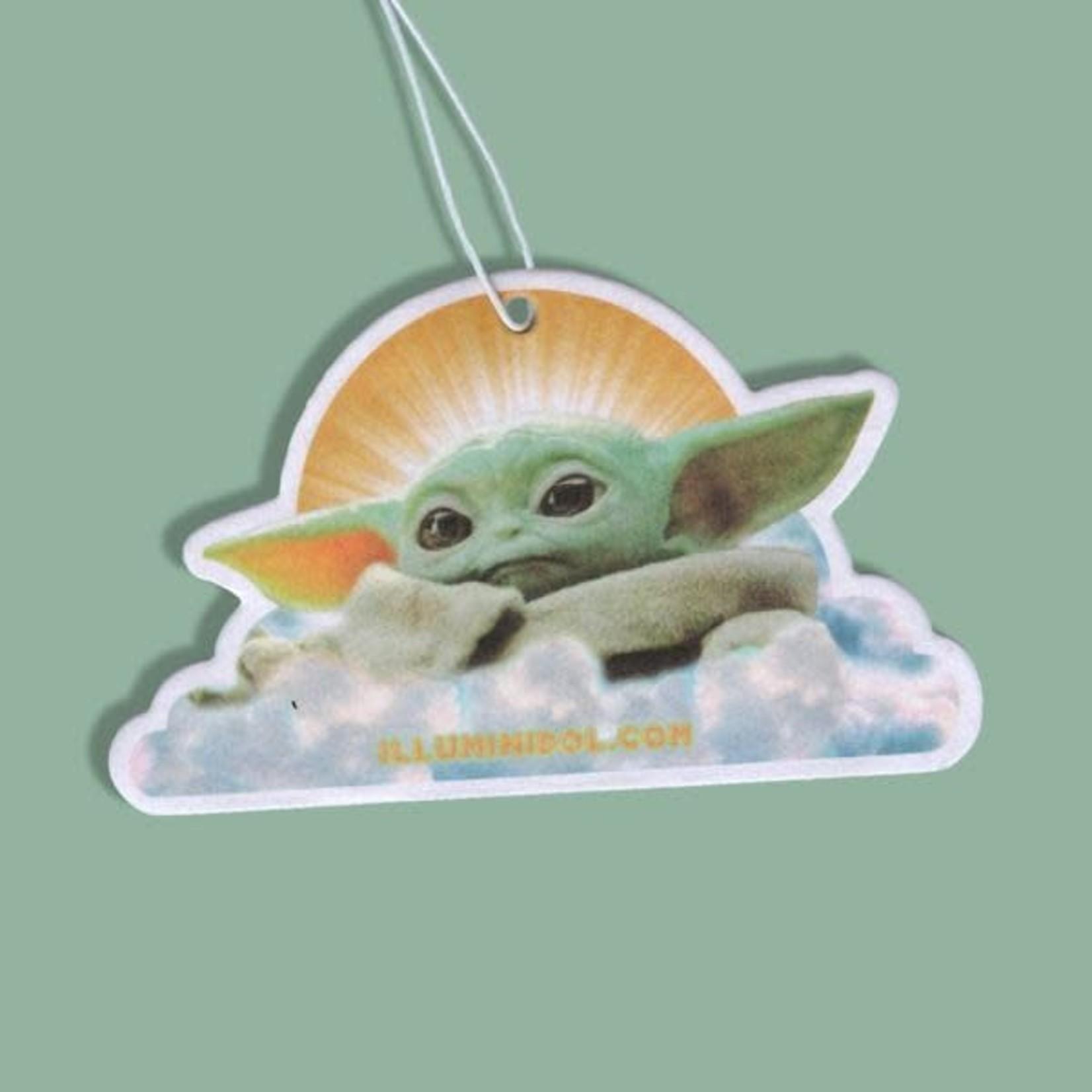 Air Freshener - Baby Yoda