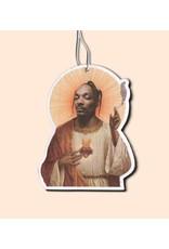 illuminidol Air Freshener - Snoop Dogg