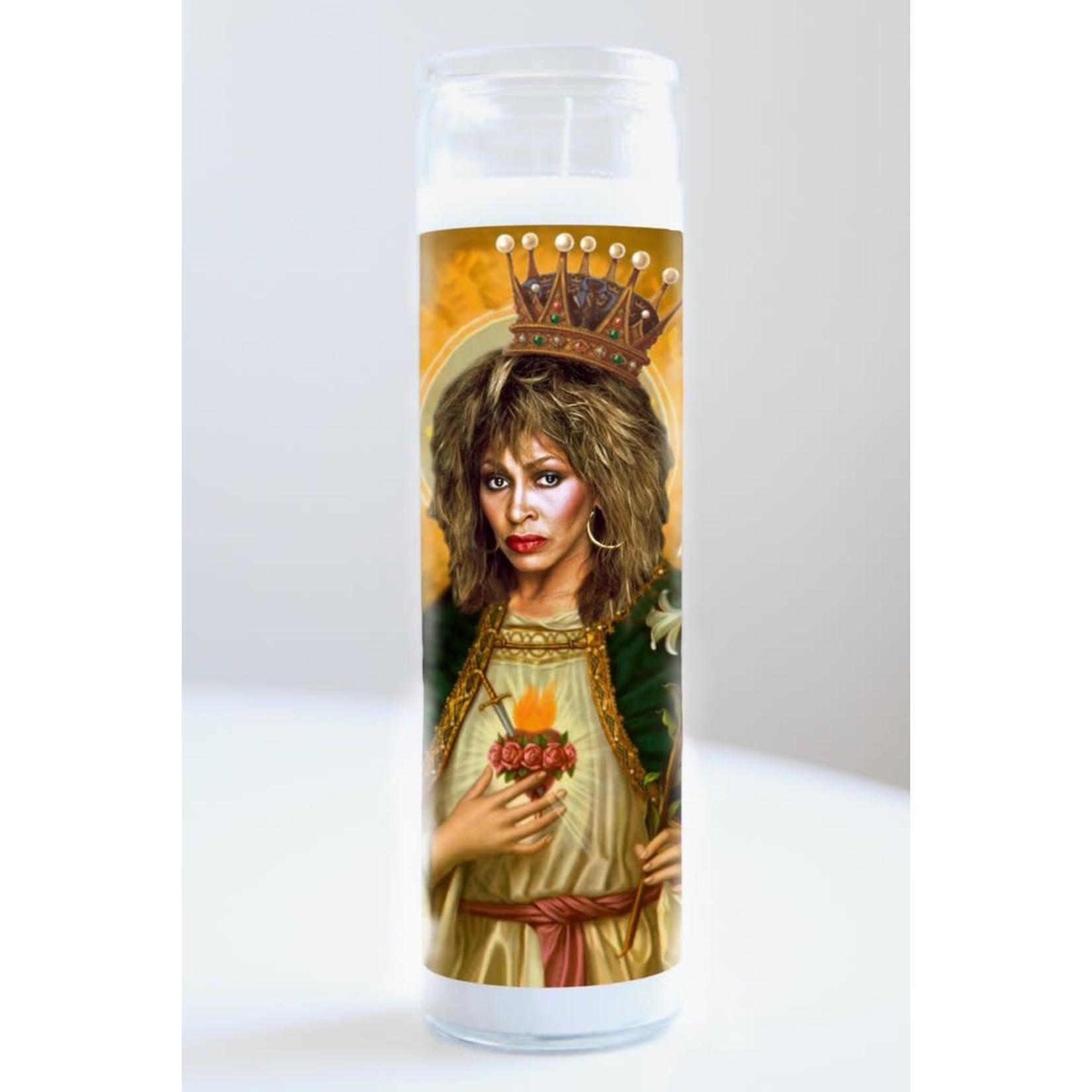 Candle - Tina Turner