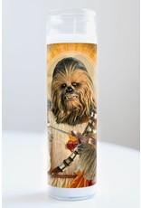 illuminidol Candle - Chewbacca