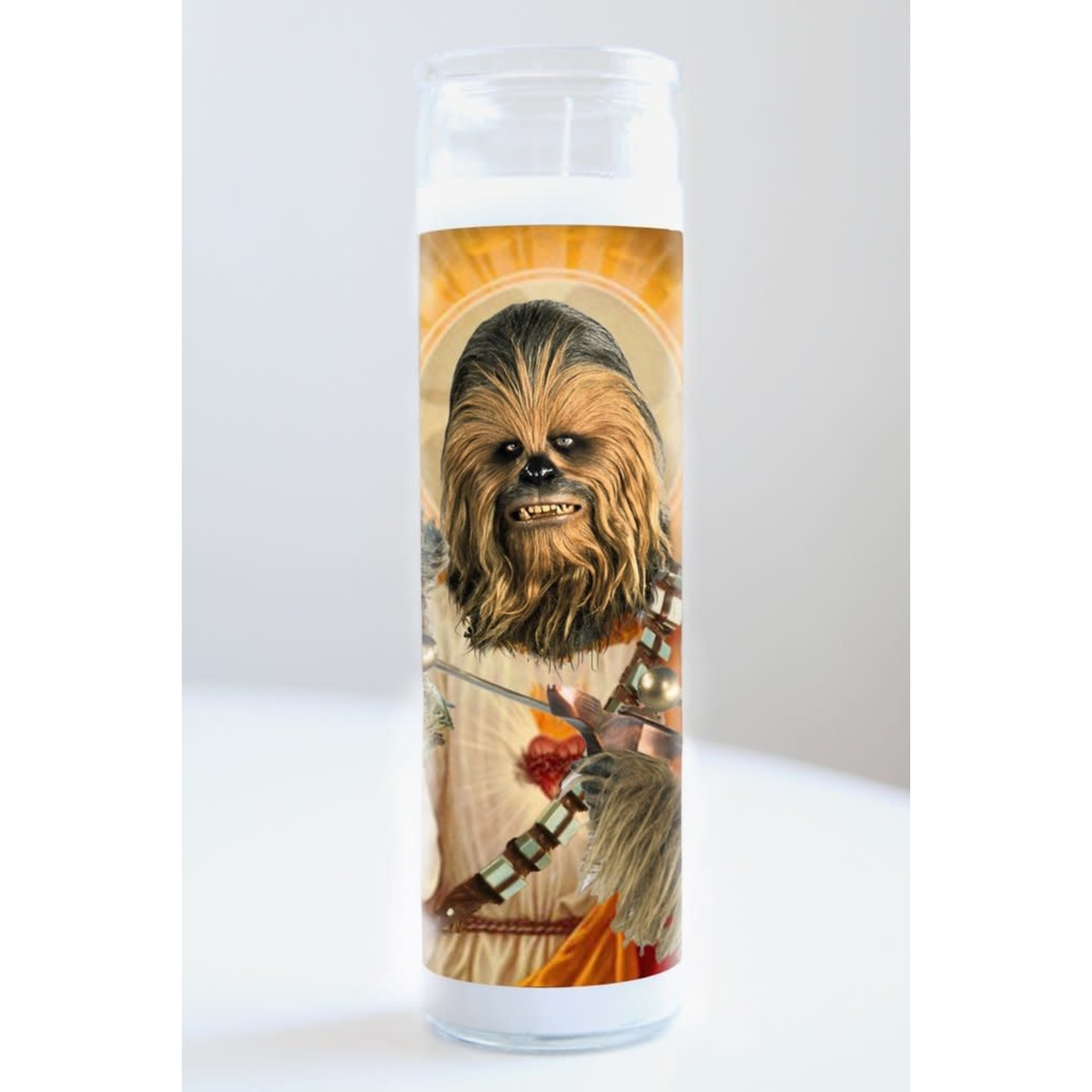 Candle - Chewbacca