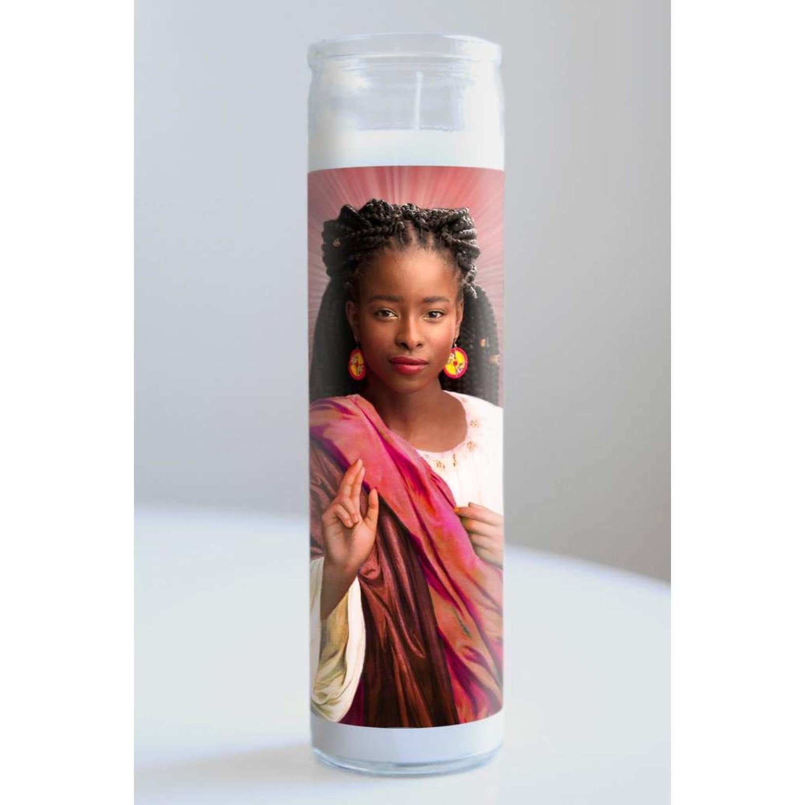 Candle - Amanda Gorman