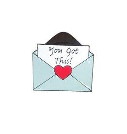 Pin - You Got This