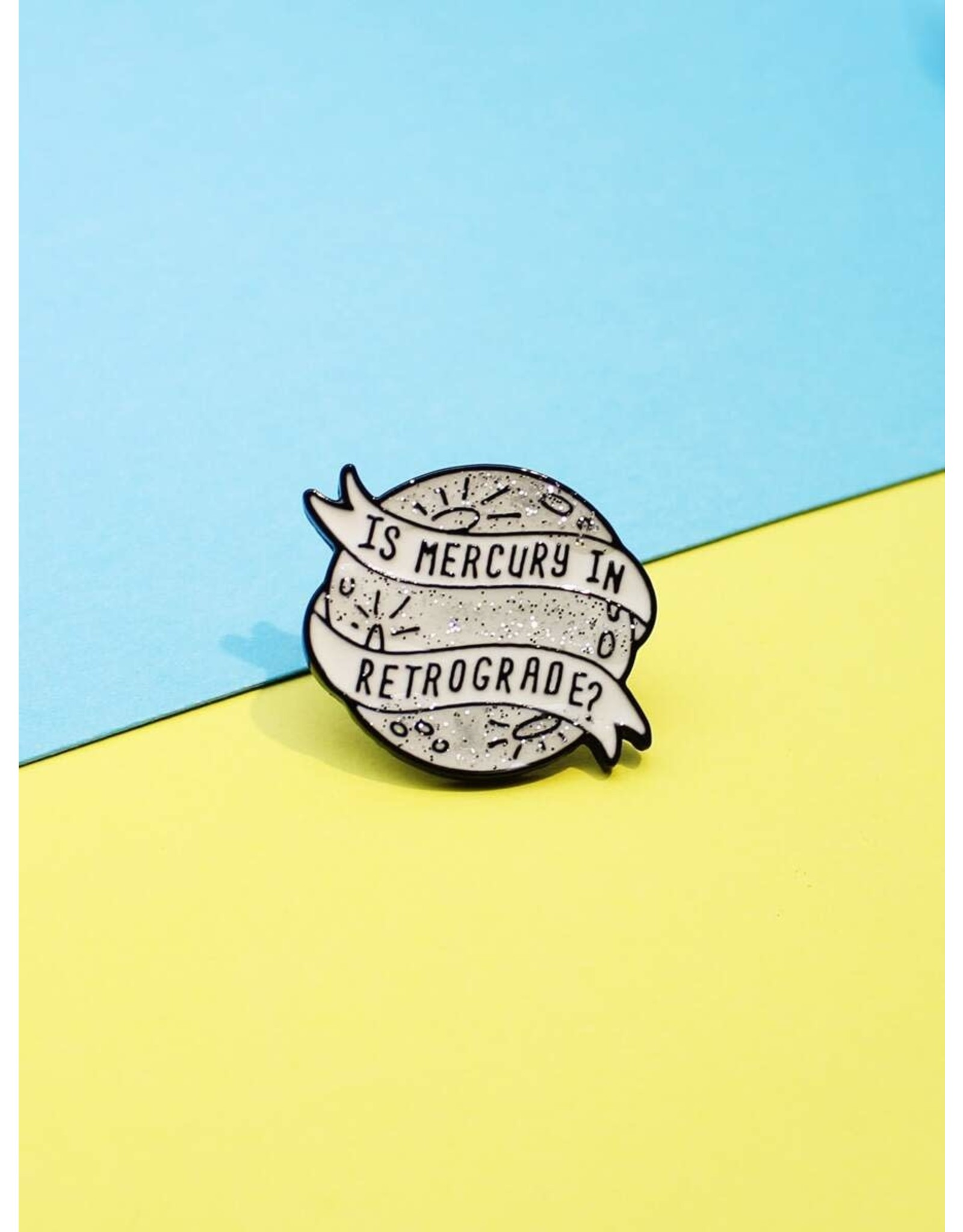 Shein Pin - Is Mercury In Retrograde