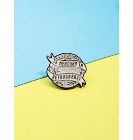 Shein Pin - Is Mercury In Retrograde