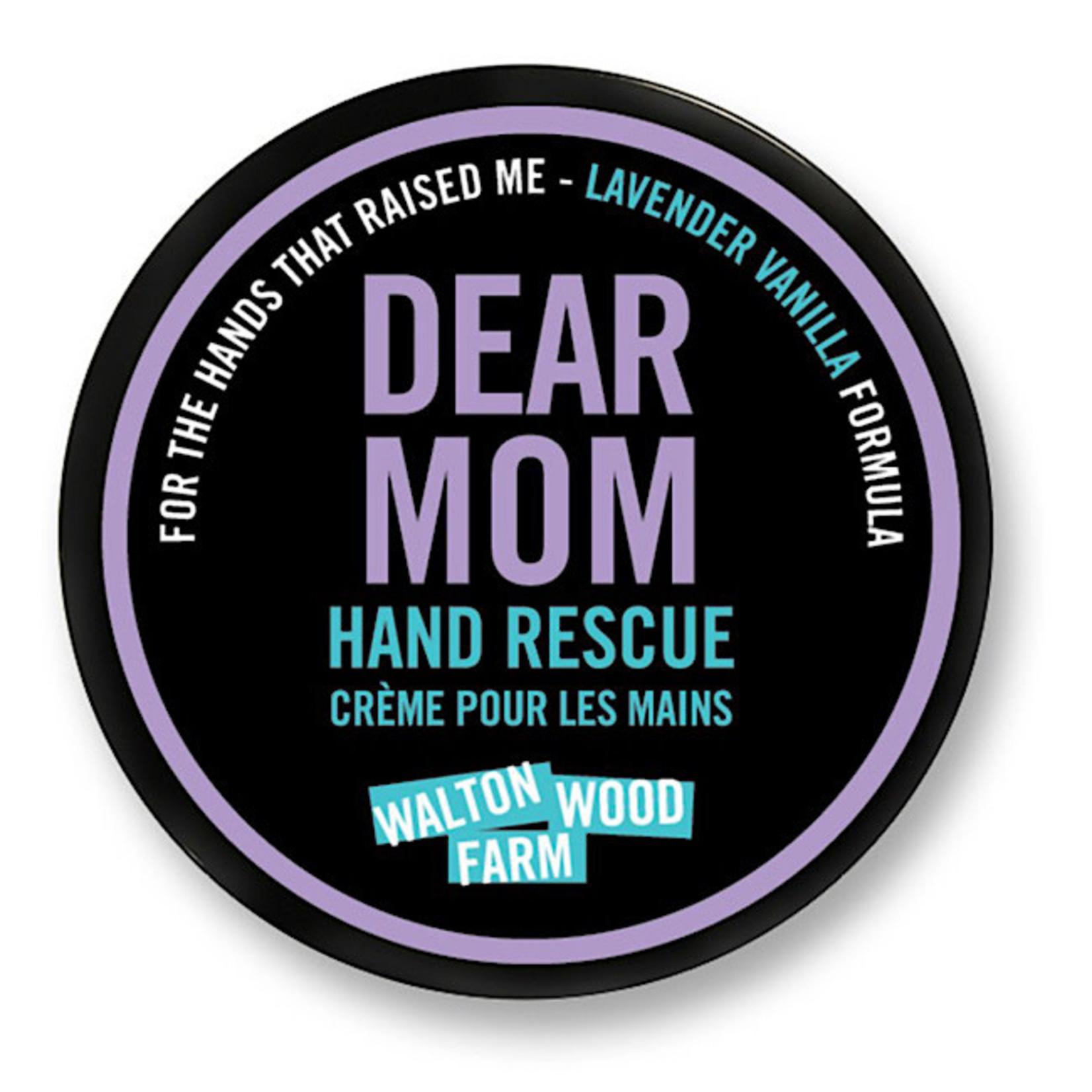 Hand Cream - Dear Mom