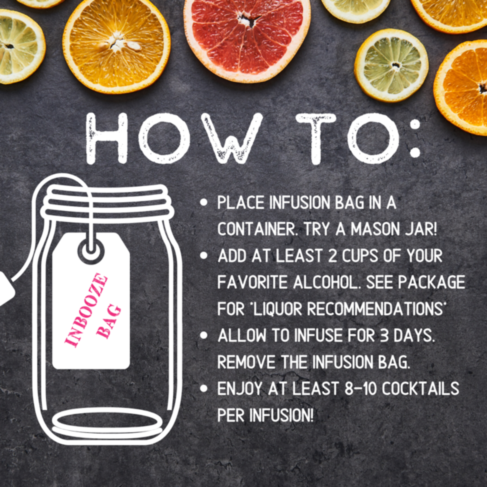 Drink Mix - Michigan Moscow Mule