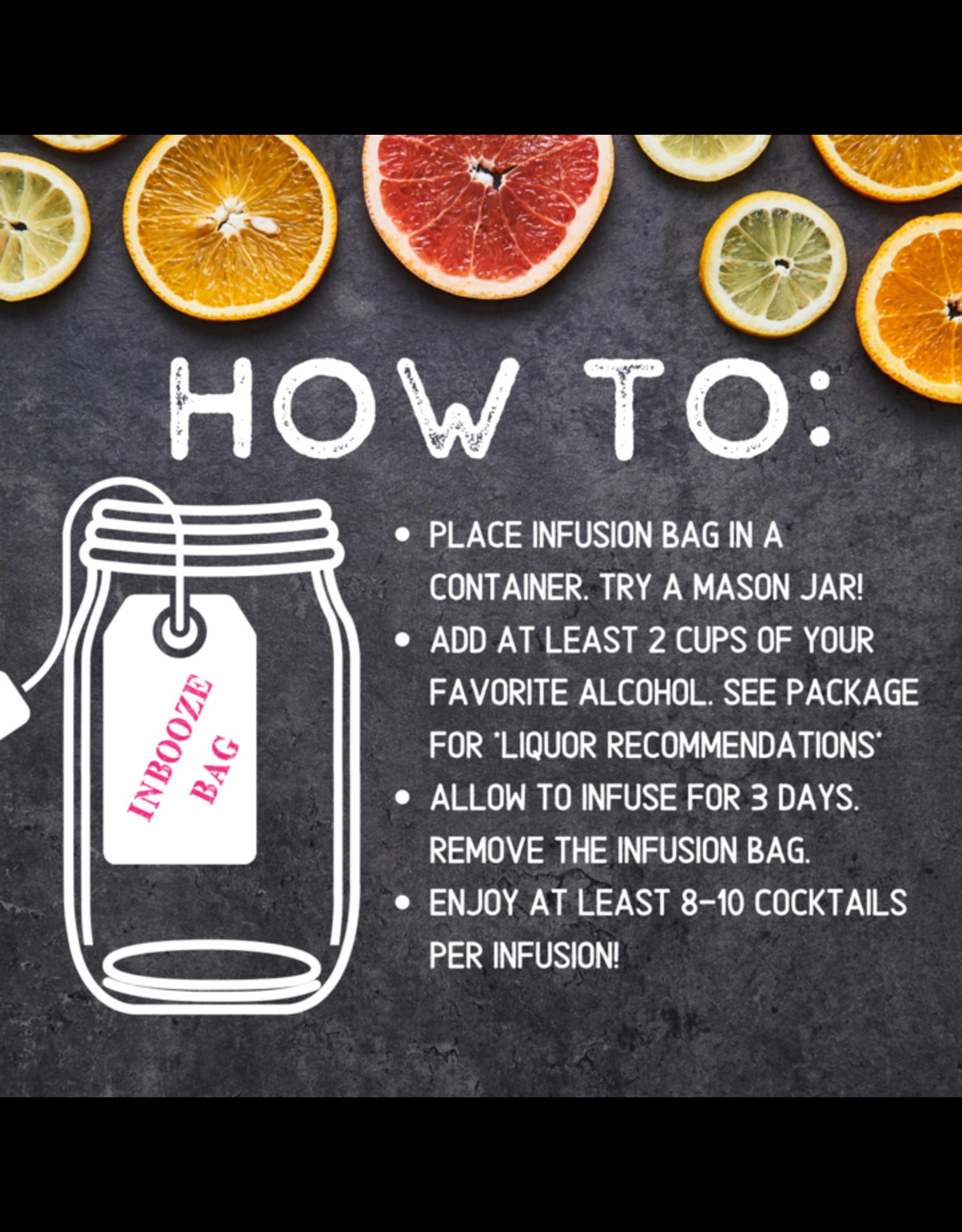 Drink Mix - Blood Orange Margarita