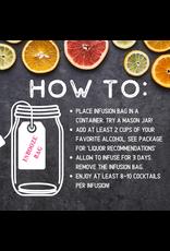 Drink Mix - Blackberry Gin Smash
