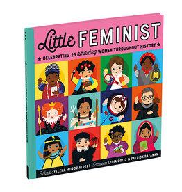 Book - Little Feminist