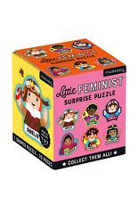 Puzzle - Little Feminist Surprise