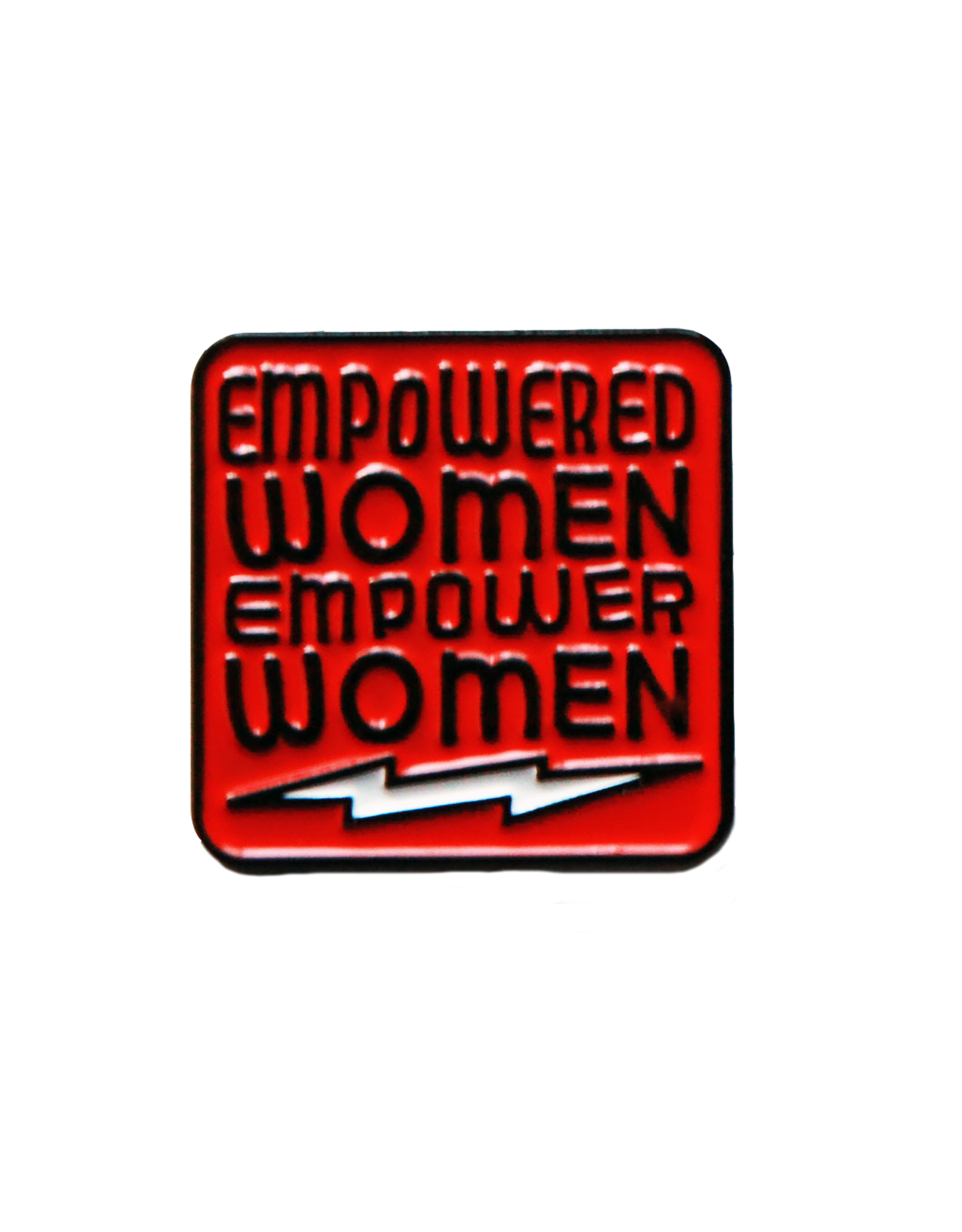 Pin - Empowered Women Empower Women