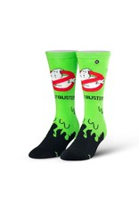 Socks (Unisex) - Ghostbusters Logo