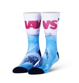 Socks (Unisex) - JAWS