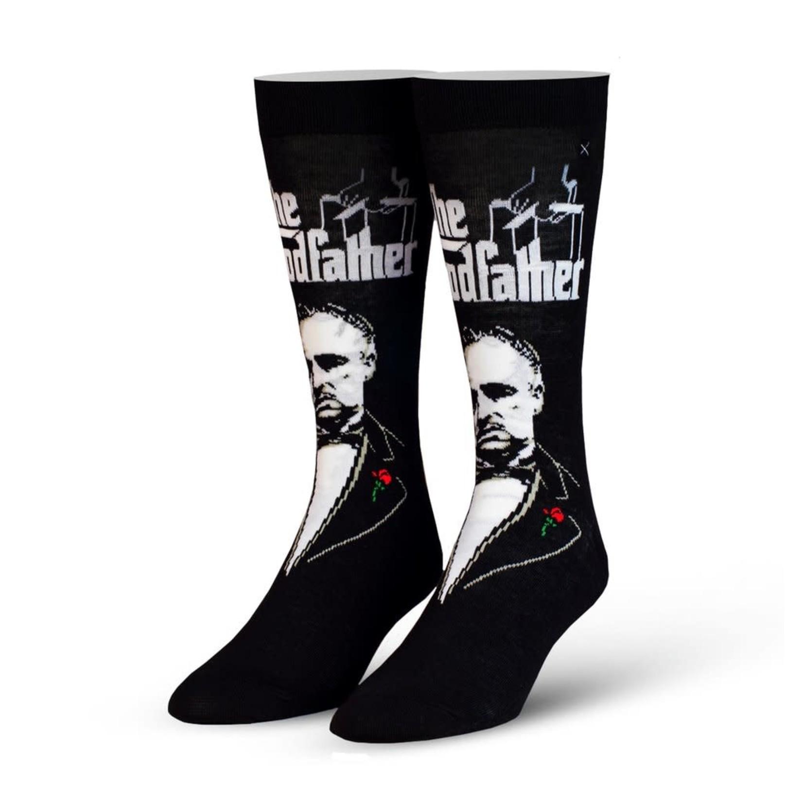 Socks (Unisex) - The Godfather Vito