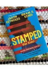 Book - Stamped (For Kids)