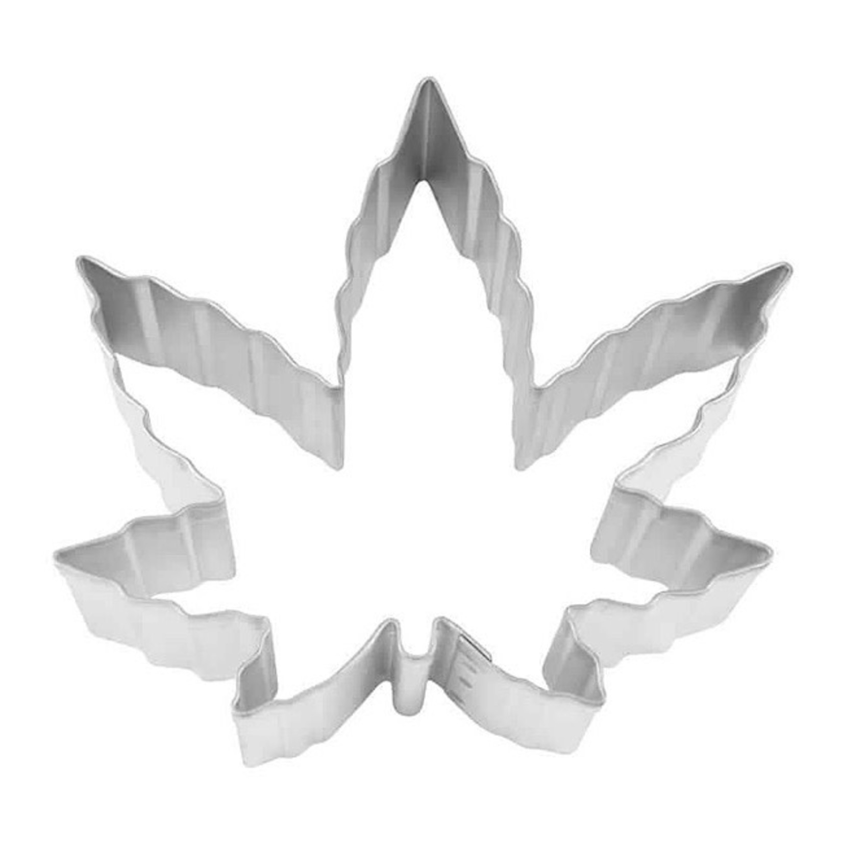 Cookie Cutter - Pot Leaf (Weed)