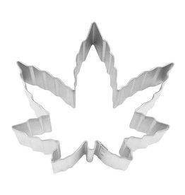 Smile Station Cookie Cutter - Pot Leaf (Weed)