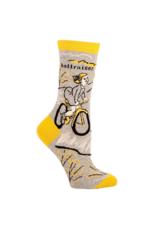 Socks (Womens) - Hellraiser