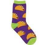Socks (Kids) - Tacos