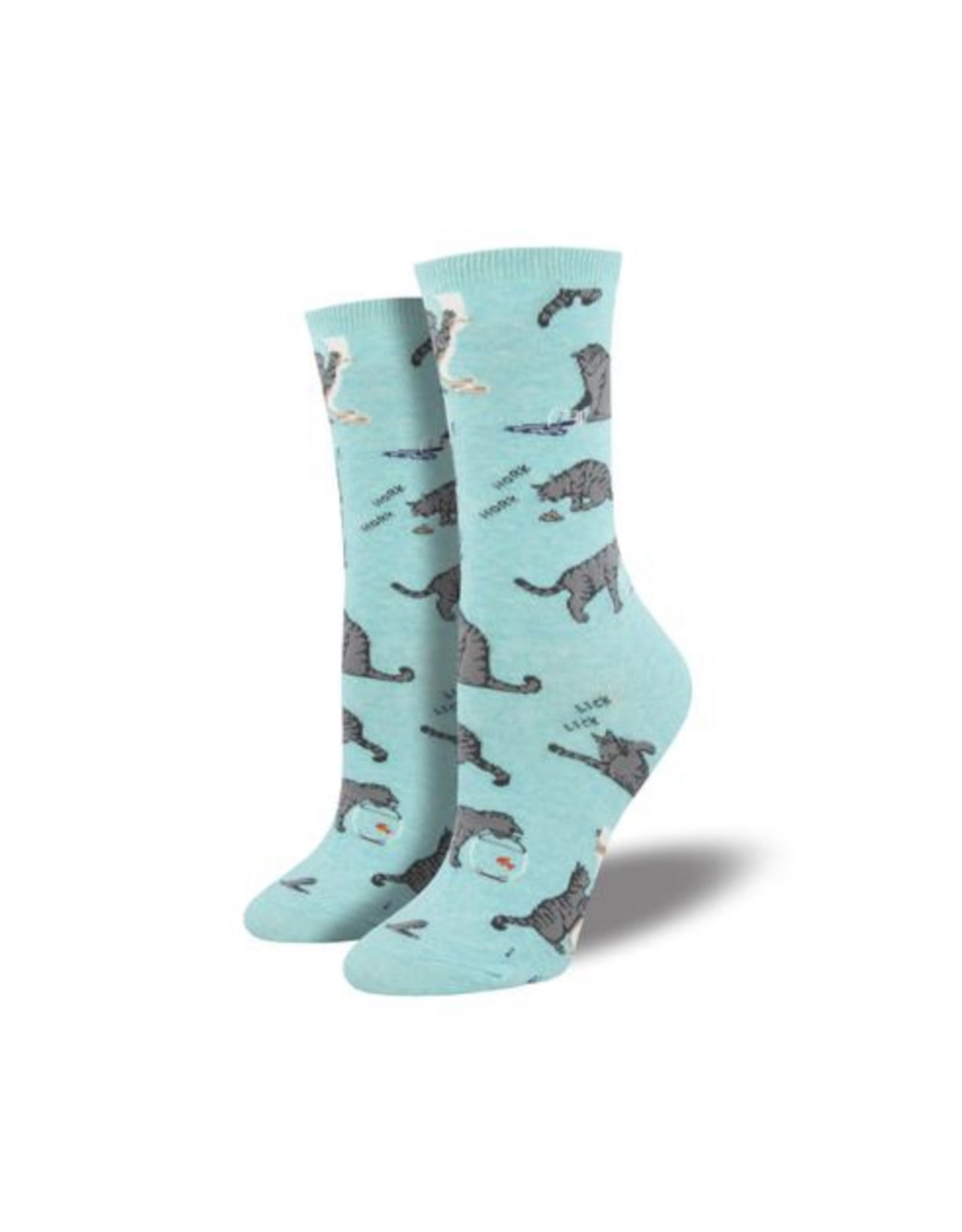 Socks (Womens) - Cativities