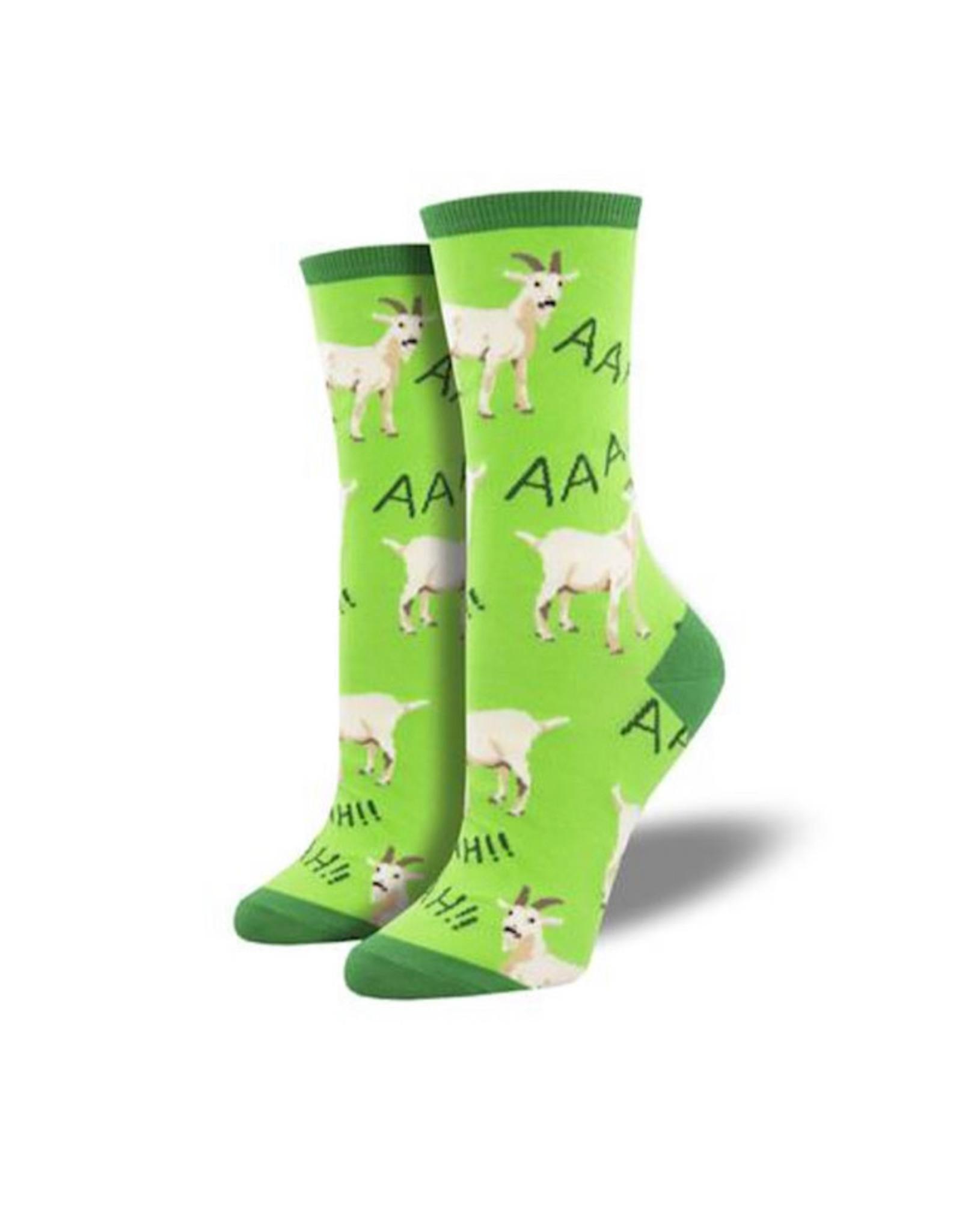 Socks (Womens) - Screaming Goats