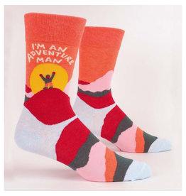Socks (Mens) - Adventure Man