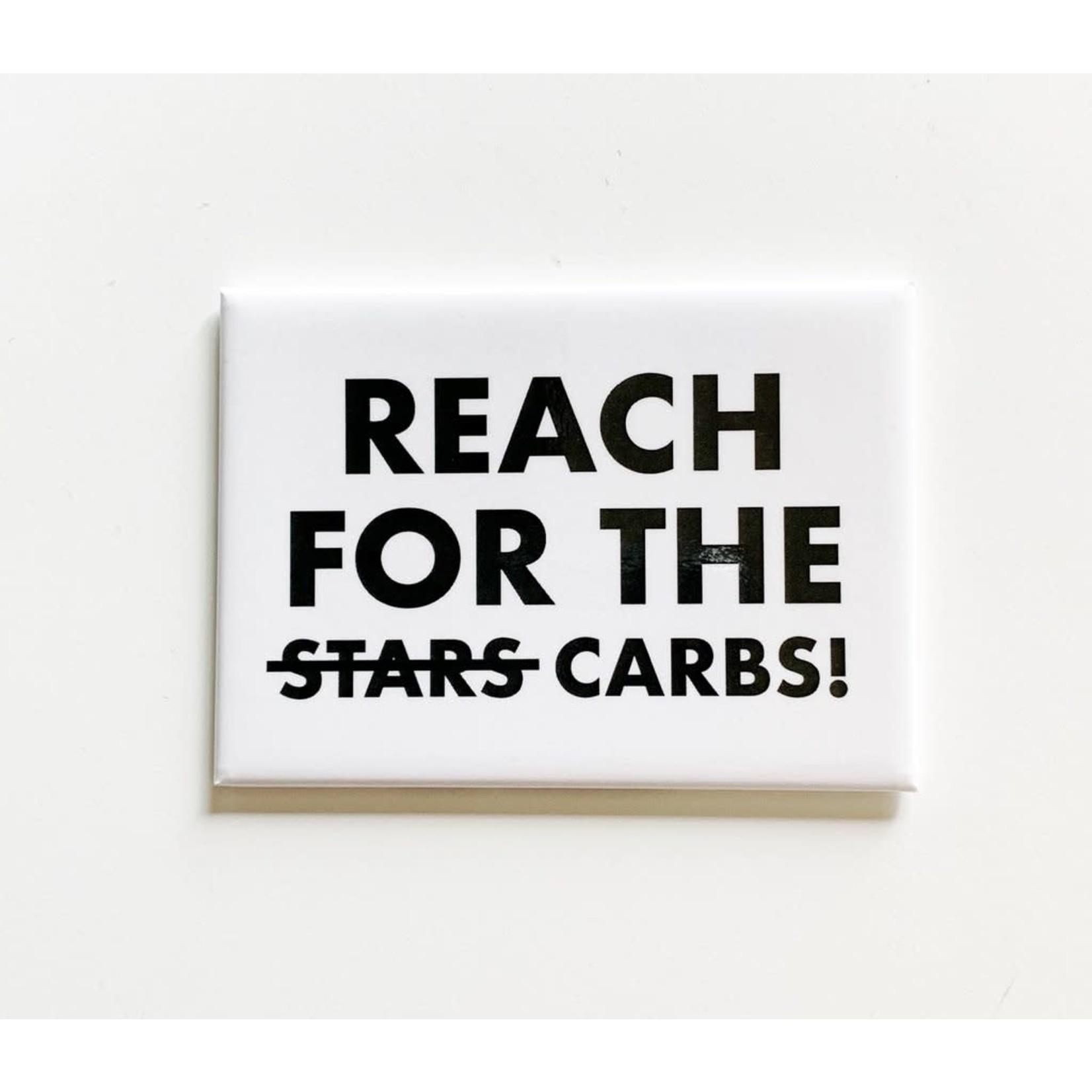 Magnet - Reach For The Carbs