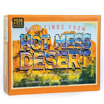 Puzzle (1026 Pc) - Hot Mess Desert