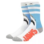 Socks (Mens) -Jaws Ribbed Sock