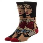 Socks (UNISEX) - DC Wonder Woman