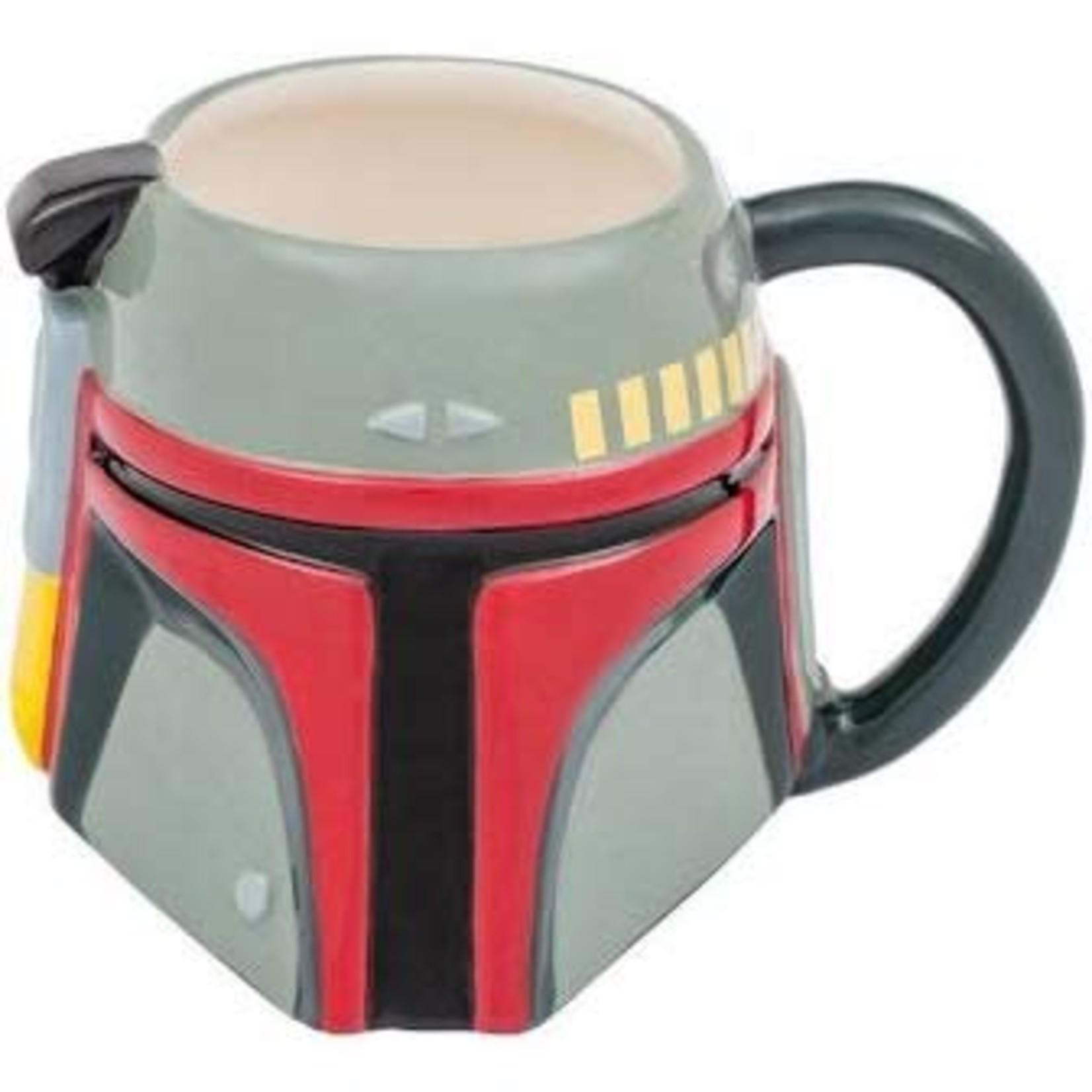 Mug - Boba Fett Boxed Mug
