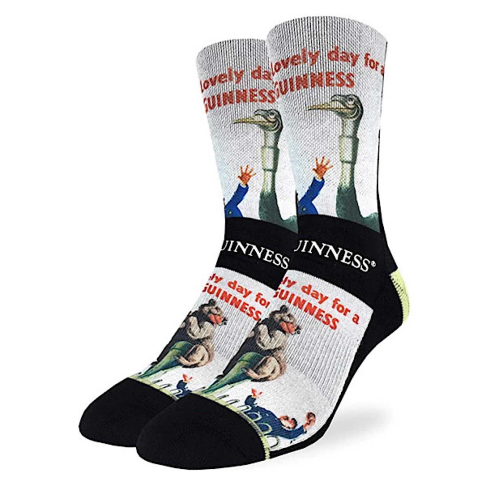 Socks (Mens) - Lovely Day For A Guinness