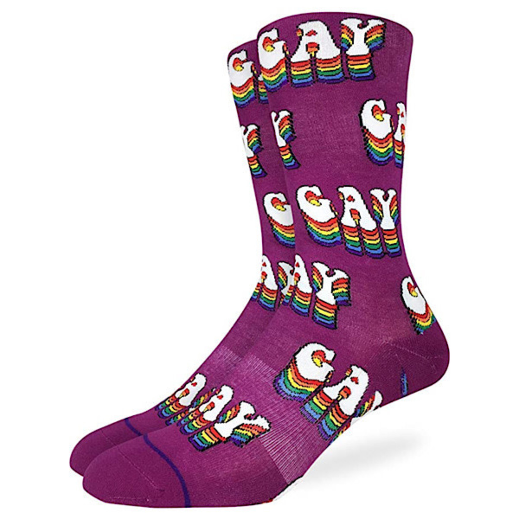 Socks (Mens) - Gay