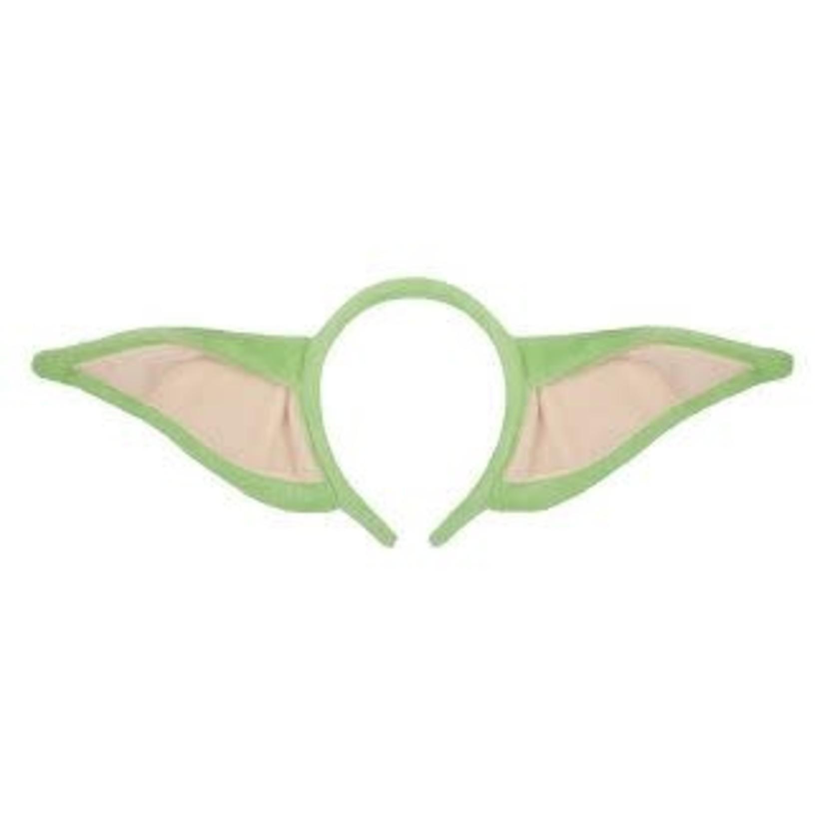 Headband - Baby Yoda