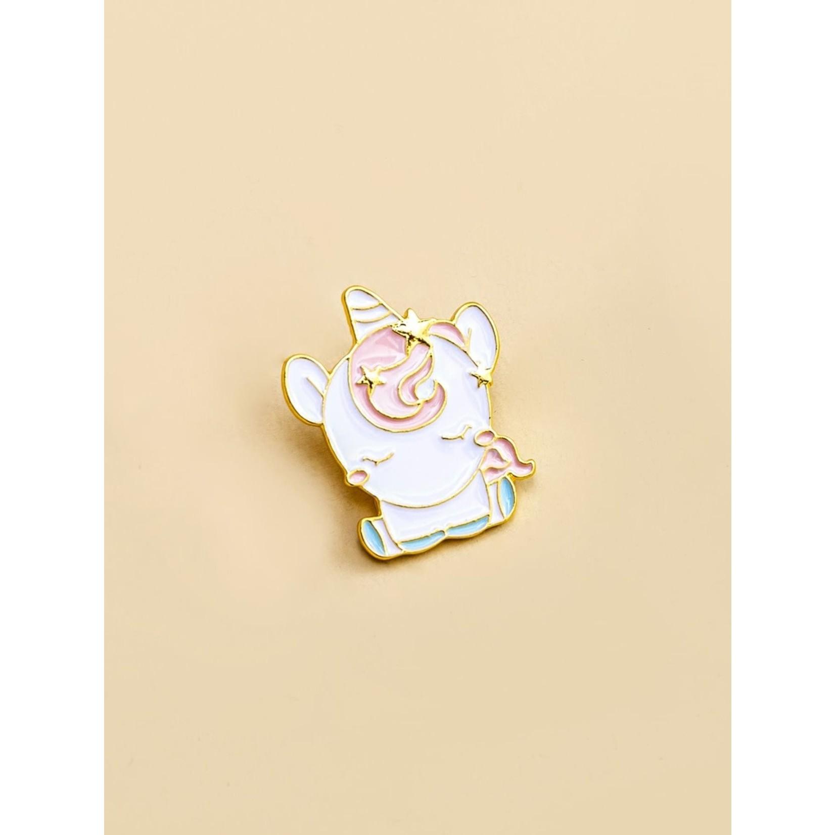 Pin - Unicorn