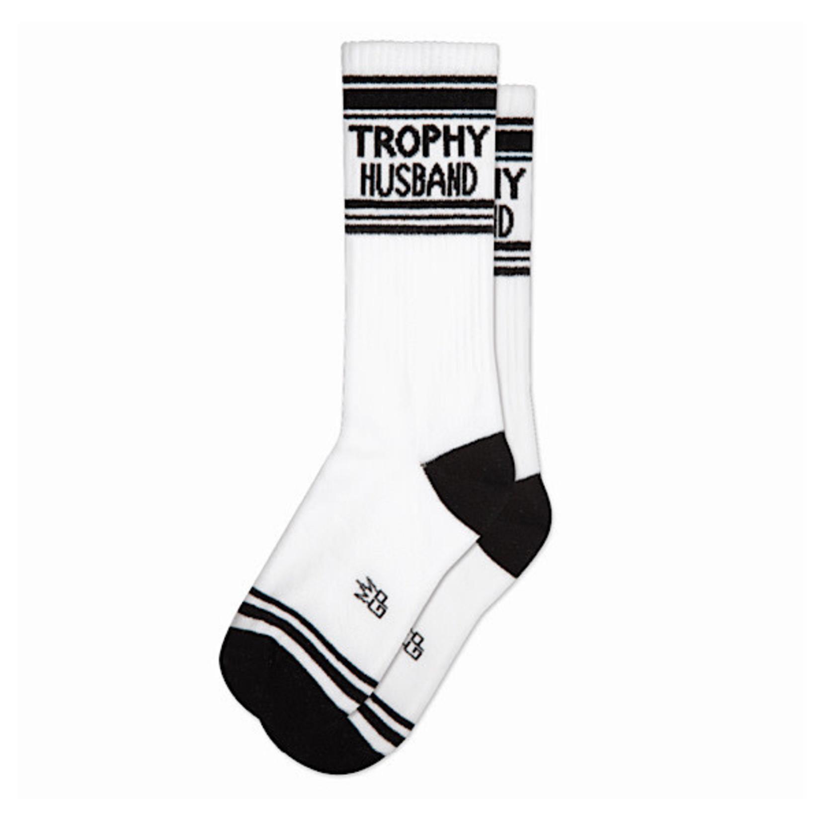 Socks (Unisex) - Trophy Husband