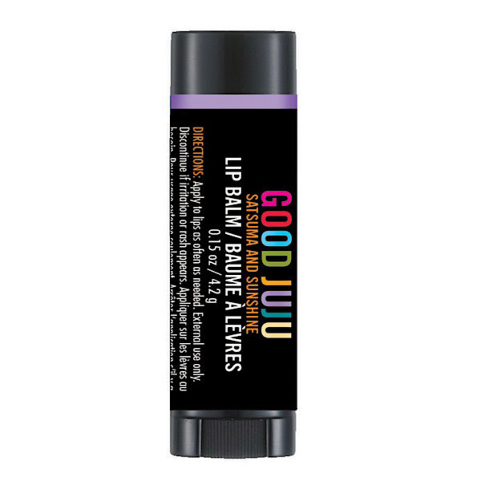 Lip Balm - Good Juju