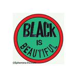 Magnet - Black Is Beautiful