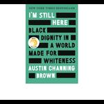 Book - I'm Still Here