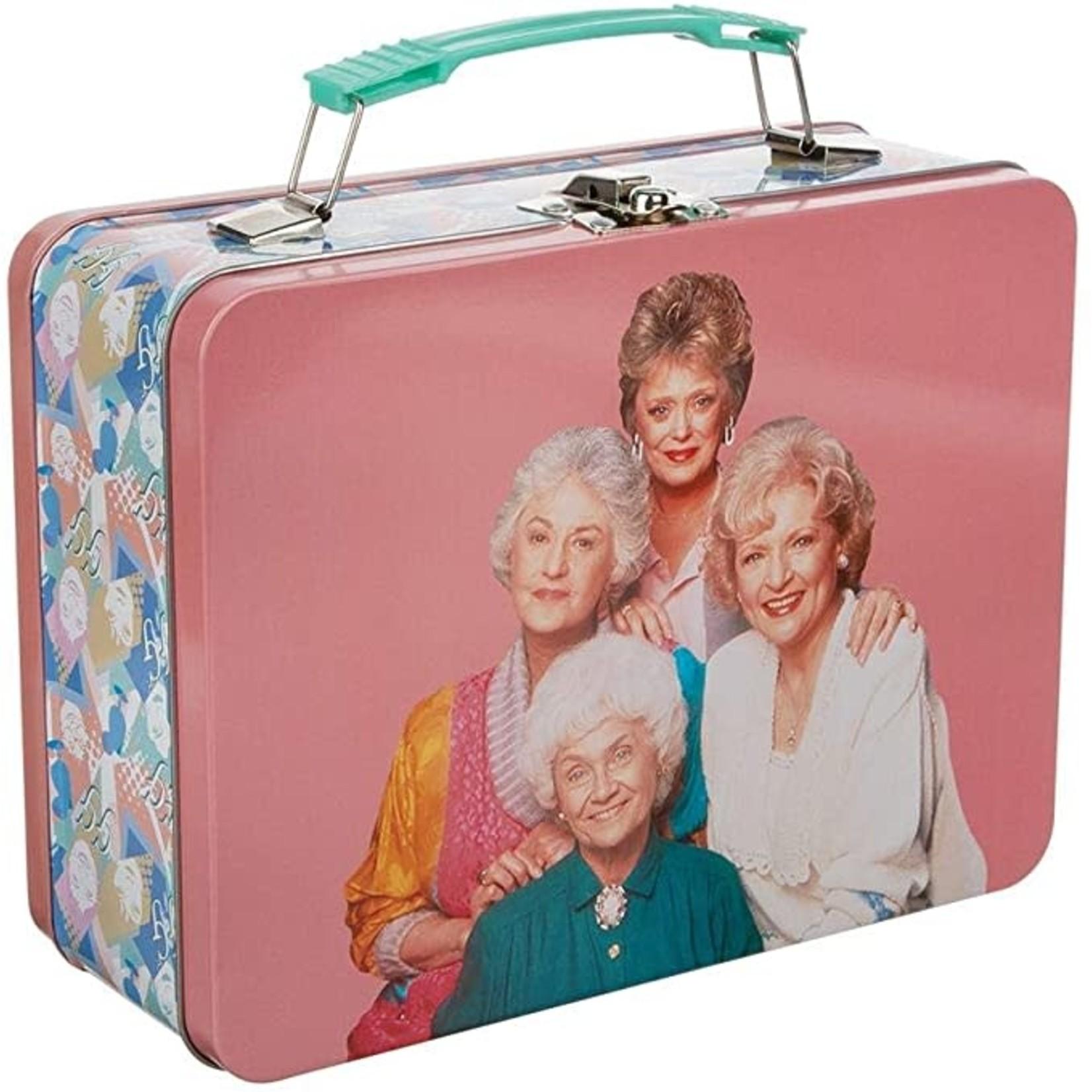 Lunch Box - Golden Girls