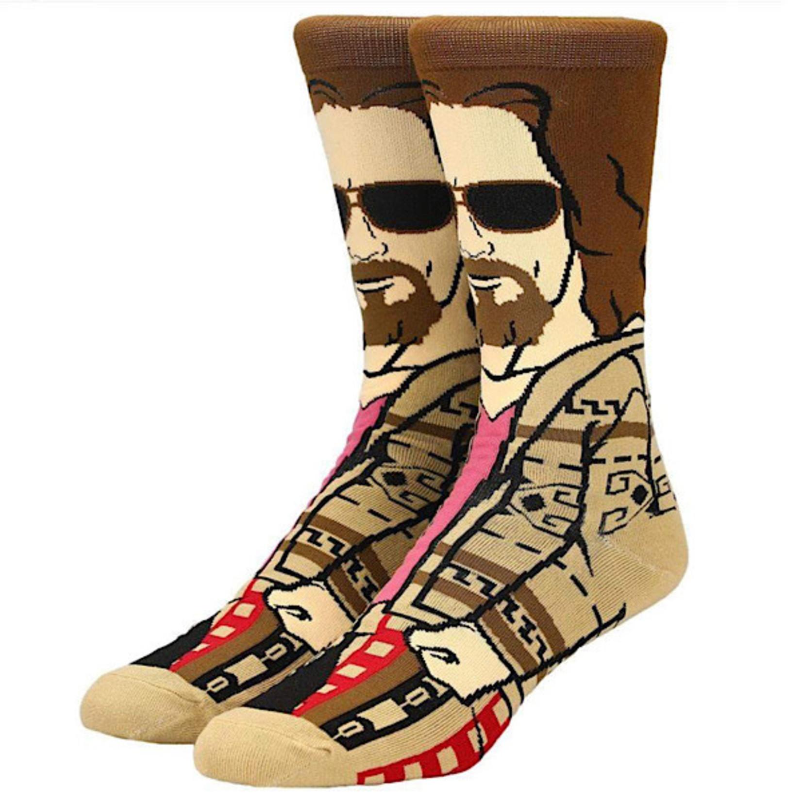 Socks (Mens) - The Big Lebowski