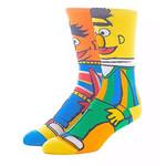 Socks (Mens) - Bert And Ernie (Sesame Street)