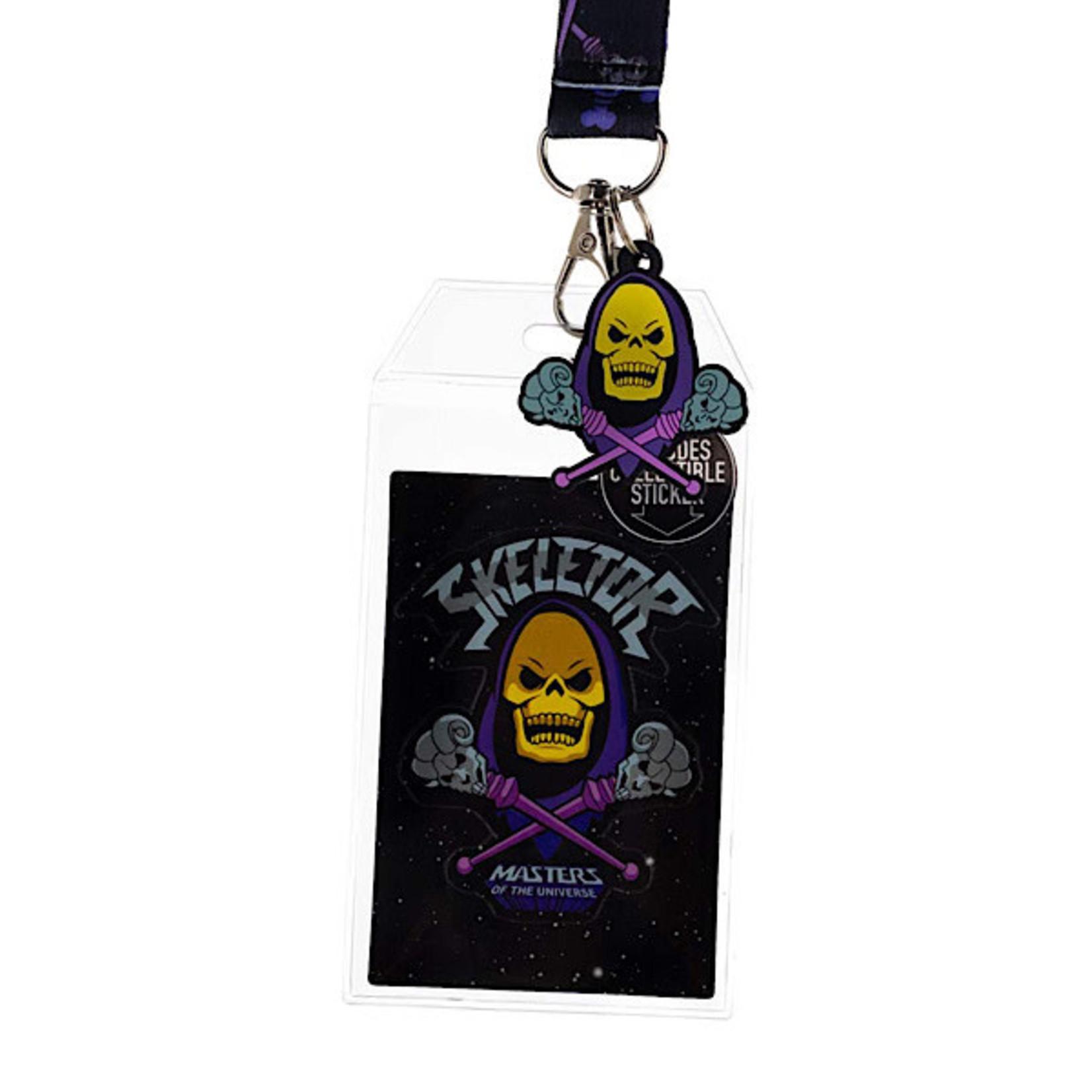 Lanyard - Skeletor (Masters Of The Universe)