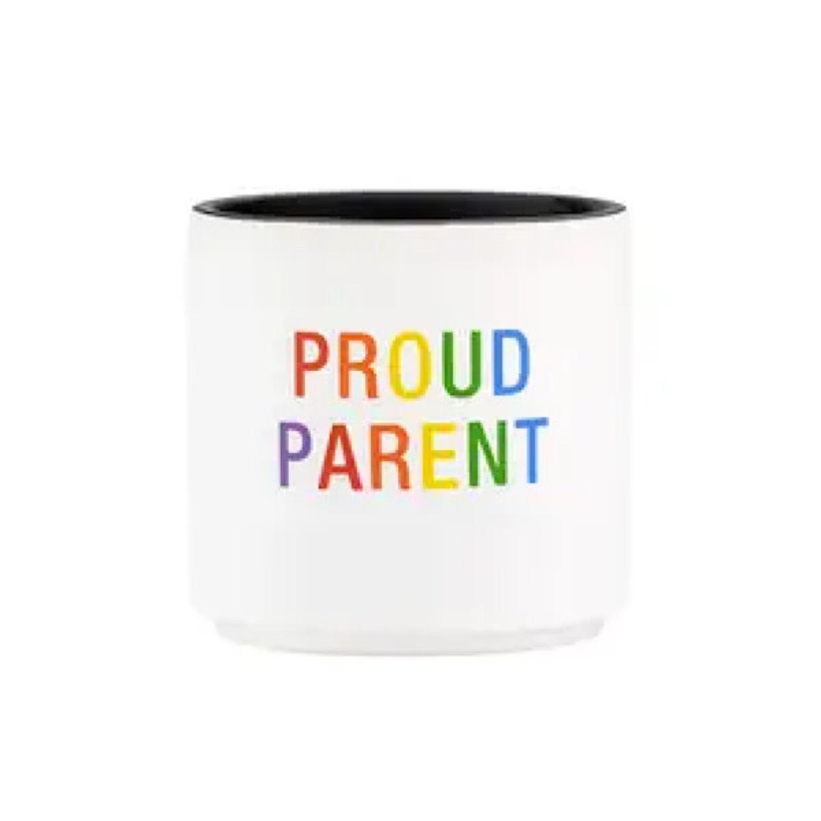 Planter - Proud Parent